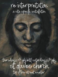St Olaves invite